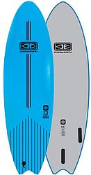 more on Ocean and Earth Easy Rider Softboard Blue