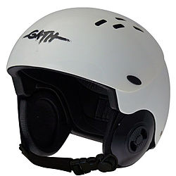 more on Gath Gedi Helmet White