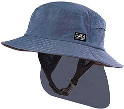 more on Ocean And Earth Indo Mens Surf Hat Blue Marle