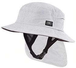 more on Ocean And Earth Indo Mens Surf Hat White