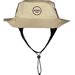 more on Excel Essential Water Hat Khaki