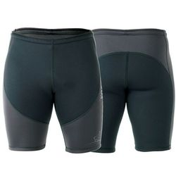 more on Xcel Mens Xcelerator Neo Paddle Shorts Black