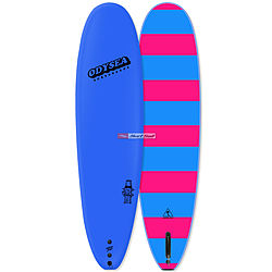 more on Catch Surf Odysea Plank 2018 Single Fin Softboard Blue