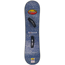 more on Wild West Sandboard Blue Silver Large