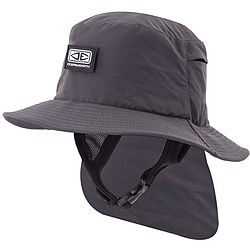 more on Ocean And Earth Boys Indo Surf Hat Charcoal