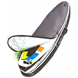 more on Ocean and Earth Double Compact Shortboard Cover