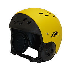 more on Gath Surf Convertable Yellow Helmet
