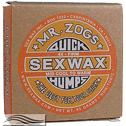 more on Mr Zogs Sex Wax Original Cool