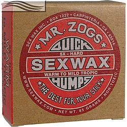 more on Mr Zogs Sex Wax Original Warm