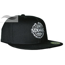 more on Mr Zogs Sex Wax Classic Flex Fit Mens Cap
