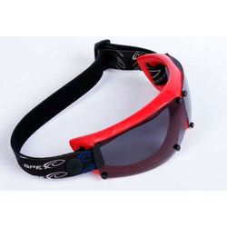 more on Spex Amphibian Red Polarised Sports Sunglasses