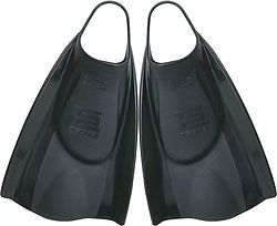 more on Hydro Tech 2 Black Bodyboard Fins