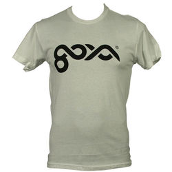 more on Goya Typo White Mens Tee