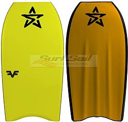 more on Stealth VF Bodyboard Yellow