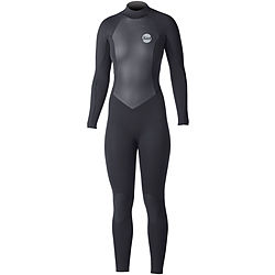 more on Xcel 3mm 2mm Ladies Xplorer Fullsuit Black
