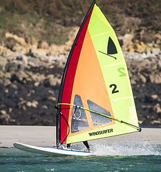 Windsurfer LT image - click to shop