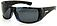 more on Carve Eyewear Wolf Pac Blue Grey Crosshatch Polarised Sunglasses