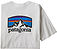 Photo of Patagonia Men's Fitz Roy Horizons Responsibili Tee White