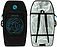 more on Creatures of Leisure Bodyboard Day Use Cover Black Cyan