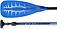 more on Chinook Hybrid Adjustable SUP Paddle Blue