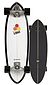 more on Carver CI Black Beauty Raw C7 Complete Skateboard