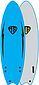 more on Ocean and Earth MR Easy Rider Twin Softboard Blue 6ft