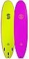 more on Softlite Chop Stick Softboard Pink 7 ft