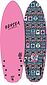 more on Catch Surf Odysea Four Fin Pro 2021 JOB Softboard 5 ft 8 inches Hot Pink