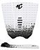 more on Creatures of Leisure Mick Fanning Lite Traction White Fade Black