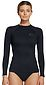 Photo of Oneill Thermo LS Ladies Crew 8 oz