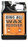more on Suncure Ding All Wax Remover 240ml