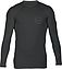 more on Xcel Men's Huntington LS UV Fitted Rash Vest Black