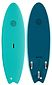 Photo of Gnaraloo Flounder Pounder Soft Surfboard Torq Steel