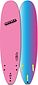 more on Catch Surf Odysea Log 2021Tri Fin Softboard Hot Pink