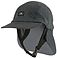 more on Ocean And Earth Sumatra Legionnaire Surf Cap Black