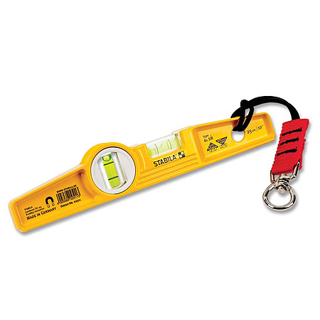 Tool Height Safety Swivel Tool Catch with Cord