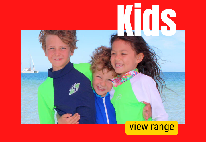 View our Kid's Range