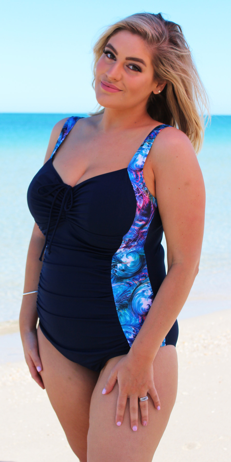 cd9ab561dff09 Look What's New In Plus Size Swimwear