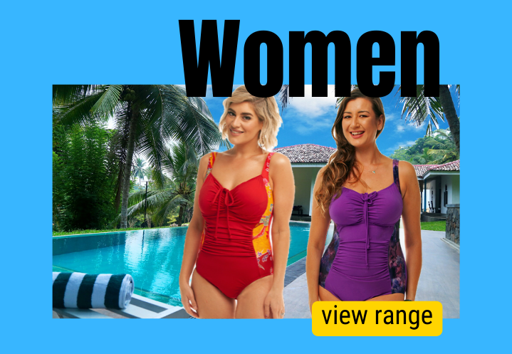View our Women's Range