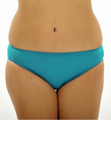 Briefs - Teal - Image 1