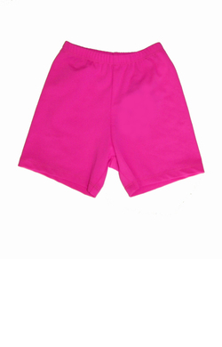 Girls Swim shorts - Pink