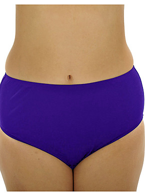 Full Briefs - Purple CR