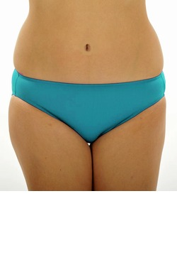 more on Briefs - Teal