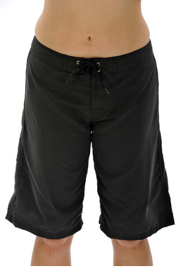 Long Boardshorts - Plus Size 26-32