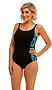 One Piece with Adjustable Straps Palm Beach CR