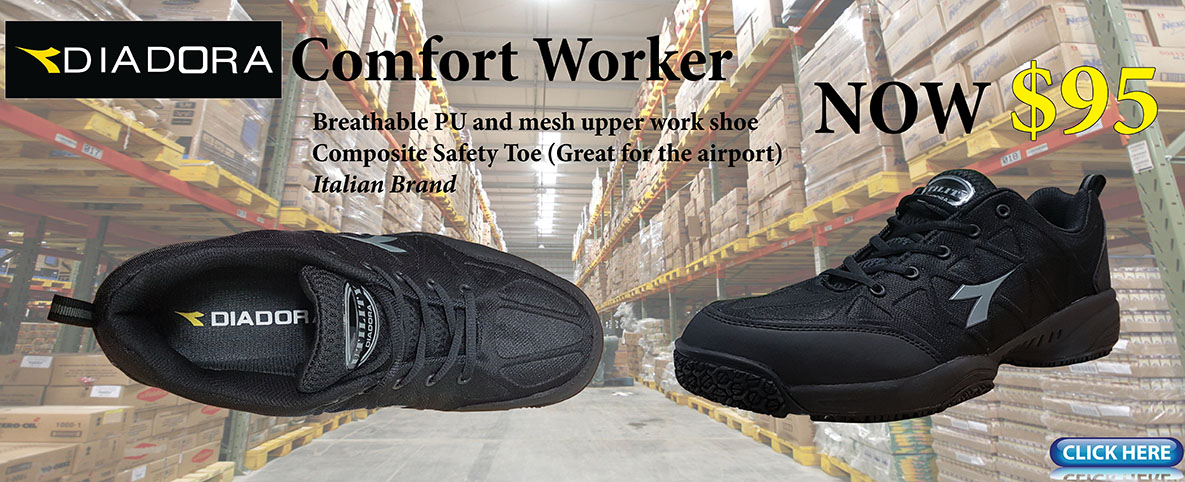 8a8f832405a WA Safety | Workwear | Work Boots | Industrial safety | protection ...