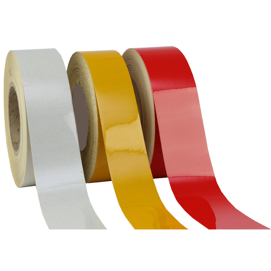 50mm X 457mtrs Class 2 Reflective Tape