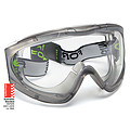 EFPR850 GUARDIAN GOGGLE CLEAR | SMOKE