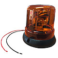 LI-L9252 Atomic Rotating Light