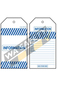 more on Information tags PKT 25 - 145x 75mm